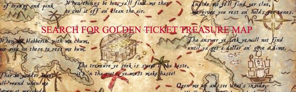 Golden Ticket Contest - The 2019 Metro Gathering MEGA Event