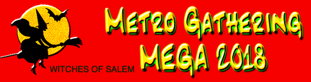 The 2018 Metro Gathering MEGA Event